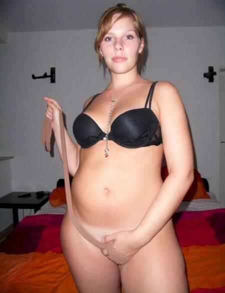 Femme coquine pour de la rencontre chaude