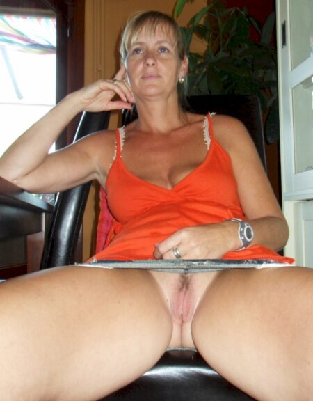 Femme mature coquine cherche un coquin pour un plan sexe sur Le Creusot