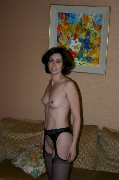 Très jolie femme infidèle recherche unebonne rencontre adultère
